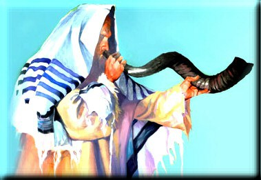 Sound the Shofar
