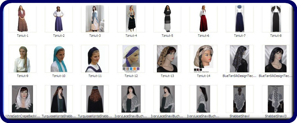 messianic jewish women